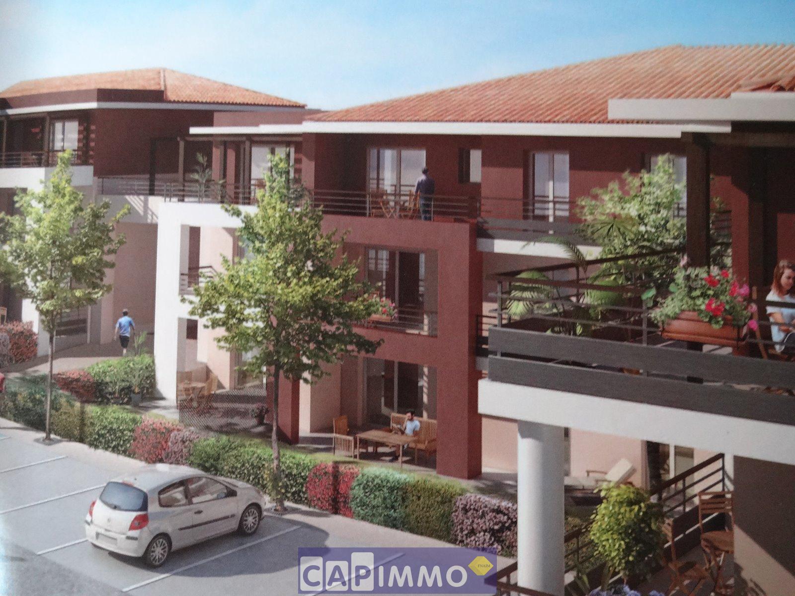 Vente appartement rez de jardin 83390 cuers for Appartement rez de jardin